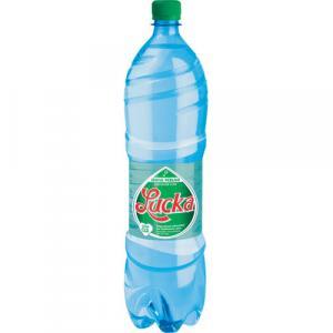 Minerálna voda Lucka jemne perlivá 1,5l