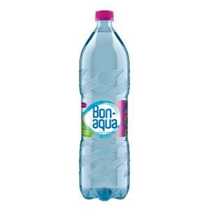 Minerálna voda BONAQUA 1,5l sýtená