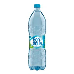 Pramenitá voda Bonaqua nesýtená 1,5l