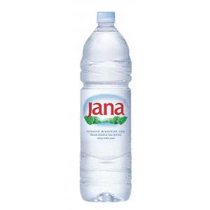 Minerálna voda prírodná Jana nesýtená 6x1,5l