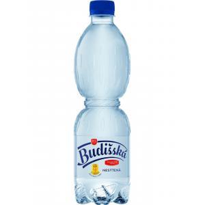 Pramenitá voda Budiš nesýtená 6x1,5l