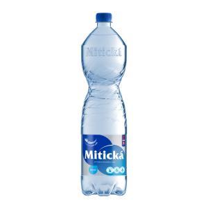 Minerálna voda Mitická perlivá 6x1,5l