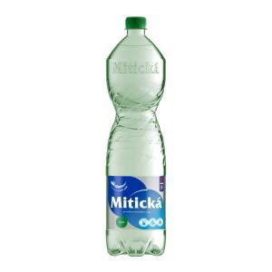 Minerálna voda MITICKÁ tichá 1,5l