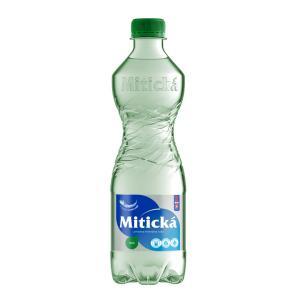 Minerálna voda MITICKÁ 0,5l tichá