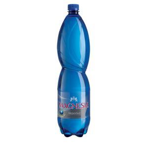 Minerálna voda MAGNESIA 1,5l neperlivá