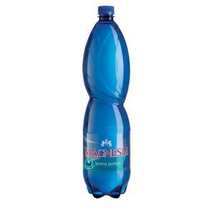 Minerálna voda MAGNESIA 1,5l jemne perlivá