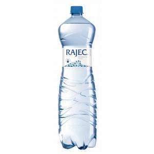 Minerálna voda Rajec nesýtená1,5l