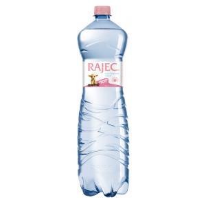 Rajec kojenecká voda 1,5 l