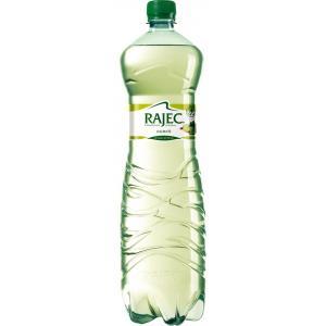 Minerálna voda Rajec egreš 1,5 l jemne sýtený
