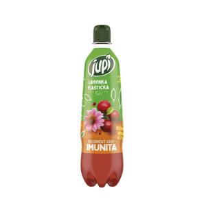 Sirup Jupí Superovocný Jablko 0,7l