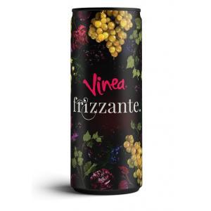Vinea Frizzante 0,25l plech