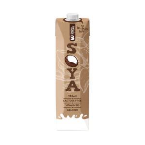 Sójový nápoj Body&Future1l - SOYA