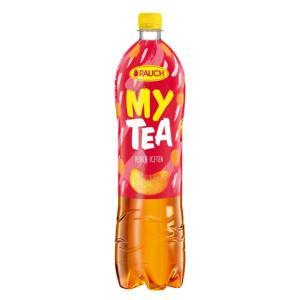 Ľadový čaj MY TEA Broskyňa 1,5l