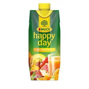 Džús Happy Day Multivitamín 0,5l