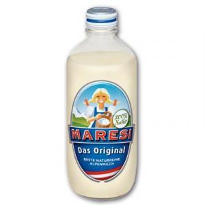 Mlieko do kávy Maresi 500g