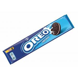 Sušienky OREO Original s vanilkovou náplňou 110 g