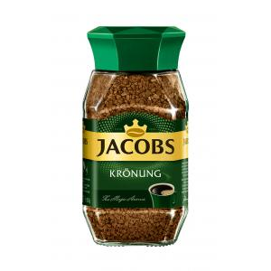 Káva JACOBS Krönung instantná 200g