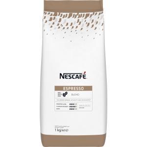 Káva NESCAFÉ ESPRESSO zrnková 1kg