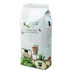 Káva Fairtrade Puro Bio Organic zrnková 1kg