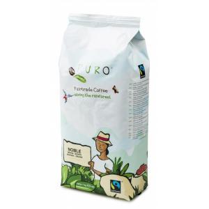 Káva Fairtrade Puro Noble zrnková 1kg