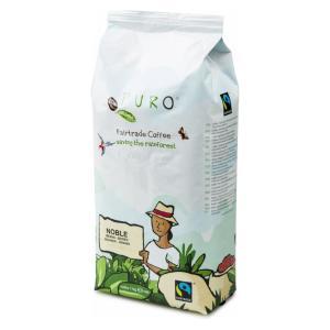 Káva Fairtrade Puro Noble mletá 250g