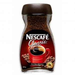 Káva NESCAFÉ Classic 200g