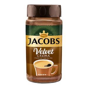 Káva Jacobs Velvet 200g