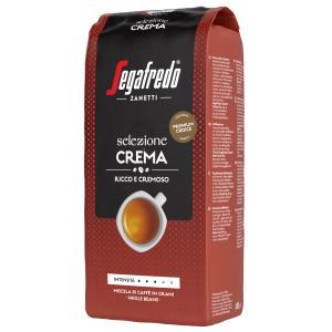 Káva Segafredo Selezione Crema 1 kg zrno