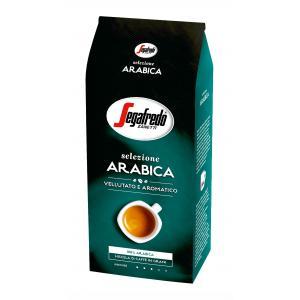 Káva Segafredo Selezione Arabica 1kg