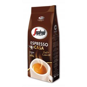 Káva Segafredo ESPRESSO Casa zrnková 1g