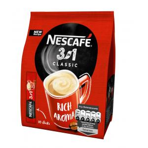 Káva NESCAFÉ Classic 3v1 20x17,5g