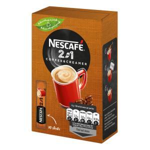 Káva NESCAFÉ Classic 2v1 10x 8g