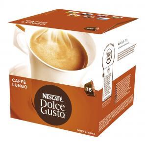 Kapsule Dolce Gusto Caffé Lungo 16 ks v bal.