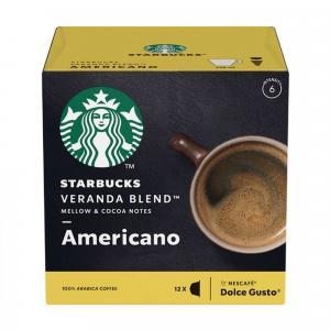 Kapsule Starbucks Veranda Blend Americano 12ks