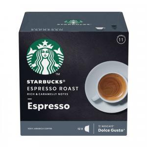 Kapsule Starbucks Espresso Roast 12ks