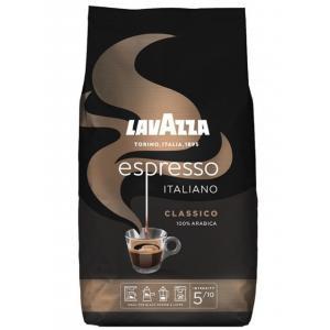 Káva LAVAZZA Caffé Espresso zrnková 1kg