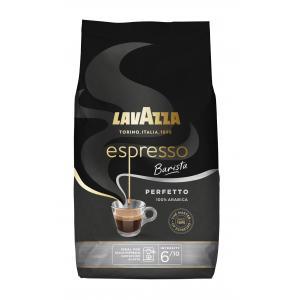 Káva LAVAZZA Gran Aroma (Perfetto) Espresso zrnková 1kg