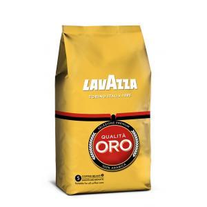 Káva Lavazza Qualita ORO 1 kg zrno