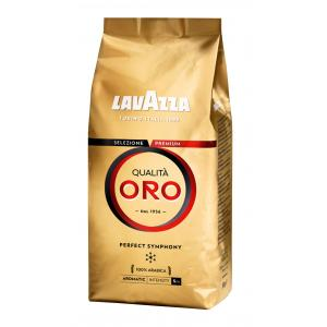 Káva LAVAZZA Qualita ORO zrnková 500g