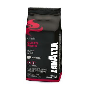Káva LAVAZZA Gusto Pieno Vending zrnková 1kg