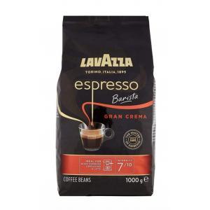 Káva LAVAZZA Gran Crema Espresso Barista zrnková 1kg