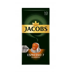 Kapsule JACOBS Espresso 7