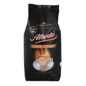 Káva Alberto Caffé Créma 1 kg zrnková
