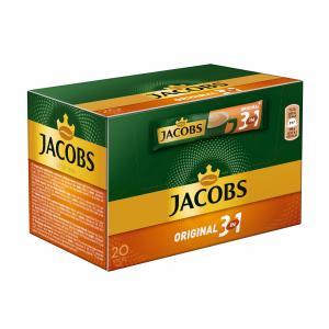 Káva JACOBS 3in1 304g box