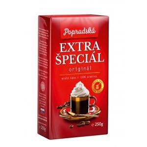 Káva popradská extra špeciál 250g BOP