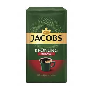 Káva JACOBS Krönung Intense mletá 250g