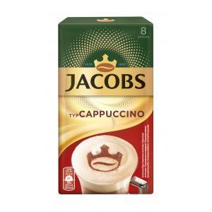 Káva JACOBS špeciality Cappucino