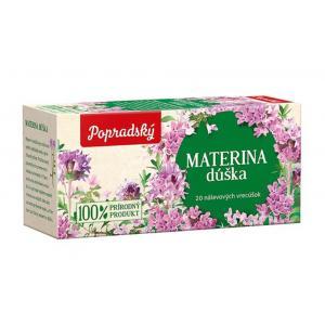 Čaj BOP materina dúška 30g