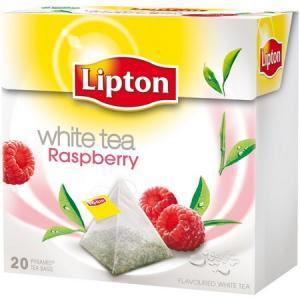 Čaj Lipton White Raspberry