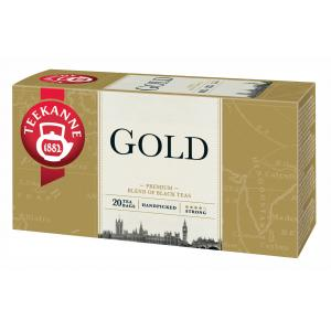 Čaj Teekanne Gold 40 g
